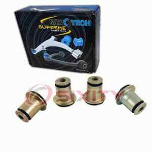 Mevotech Supreme Front Upper Suspension Control Arm Bushing for 1975-1980 yu