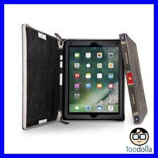 TWELVE SOUTH BookBook Hardback Vintage Style Genuine Leather Case, iPad Pro 10.5