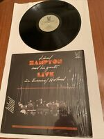 VG In Shrink: LIONEL HAMPTON and His Giants Live in Emmen/Holland LP TI 303 Jazz