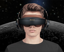Royole Moon IMAX 3D Virtual Reality Mobile Glass 32G VR Theater