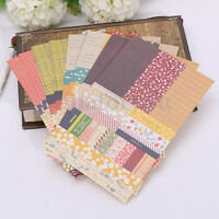 8 Sheets Forest Story Diary Stickers Stationery Scrapbook Notebook Planner Decor