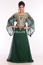 Árabe Elegante Vestido de Novia Boda Vestido Caftán Para Australiano Mujer
