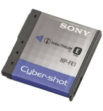 OEM Sony NP-FE1 Rechargeable Camera Battery Original