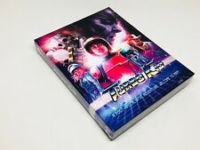 Steelarchive Exclusive K05 Turbo Kid Full Slip Scanavo Keep Case Edition E1