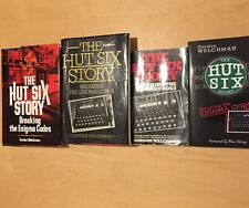 The Hut Six Story - 4 Book Collection