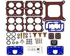 Carburetor Kit: Mercruiser Holley 4 BBL - 600-237, 13220