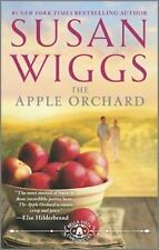 The Bella Vista Chronicles: The Apple Orchard 1 by Susan Wiggs (2015, Paperback)