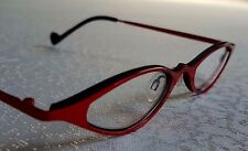 "THEO ""Hanafuda"" - womens eyeglasses frame - Made in Belgium (rrp:285€)"