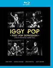 Post Pop Depression Live At Royal Albert Hall von Iggy Pop (2016)
