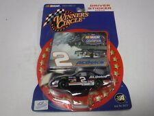 Kevin Harvick Winner's Circle Nascar 2001 1:64 Scale Car 121318Amcar