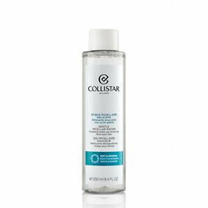 COLLISTAR Water Micellar Delicate 250 ML - 8015150219105