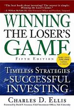 Winning the Loser's Game, Fifth Edition: Timeless Strategies for Successful