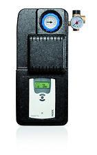 Solarstation RESOL FlowSol® Basic HE inkl. DeltaSol® CS2 – HE-Pumpe - Einstrang