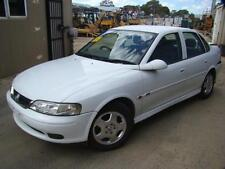 HOLDEN VECTRA TRANSMISSION / GEARBOX AUTO, 2.2 4CYL, C22SE, JS, 08/98-12/02