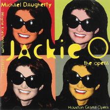 ██ ║ opera Michael bruciate (* 1954) ║ Jackie O