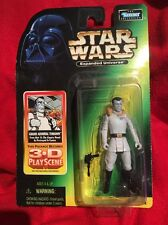 Star Wars Grand Admiral Thrawn Expanded Universe Figure BOXED RARE