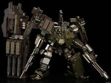 Super Robot Chogokin Armored Core V UCR-10/A - Not Hot Toys or Sideshow