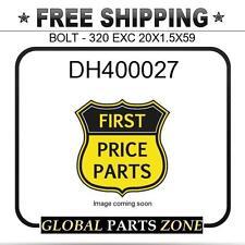 DH400027 - BOLT - 320 EXC 20X1.5X59  fits Caterpillar (CAT)
