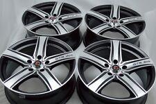 17 Wheels Rims Tiburon Elantra Optima Milan Eclipse Galant Veloster Soul 5x114.3