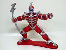 Figurine pvc vintage toys  Z LORD Z 7 cm BANDAI 1994