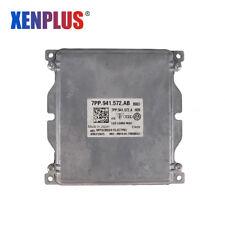 1pcs Original W003T25075 LED Headlight Power Module 7PP 941 572 AB For Audi VW