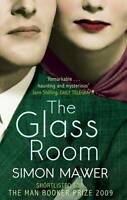 The Glass Room, Simon Mawer, New