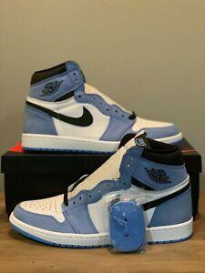 Air Jordan 1 Retro High OG University Blue 11