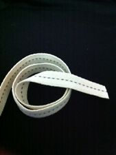 Flat Wick for Oil Lamp - 25mm or 1 inch Width - 1 metre length