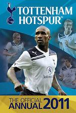 Official Tottenham Hotspur FC Annual: 2011