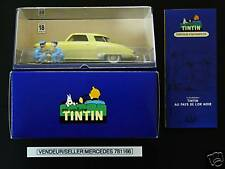 "VOITURE TINTIN CAR ATLAS # 66 LA STUDEBAKER  ""VERY RARE"""