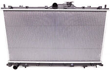 Genuine OEM Mitsubishi Galant 2.4L Radiator 1350A354