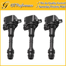 OEM Quality Ignition Coil 3PCS for I35 QX4/ Altima Maxima Murano Quest Xterra V6