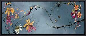 Kay Davenport Picture Twilight Dance - Framed