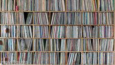 "Job Lot of 50 x Pop Chart 12"" Vinyl Singles"