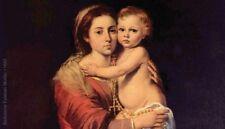 Los Misterios del Santa Rosario