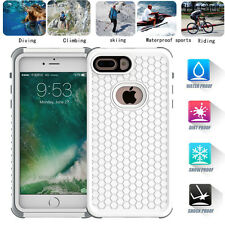 WATERPROOF SHOCKPROOF DIRTPROOF Thin Case Cover For Apple iPhone 7 Plus 5.5""