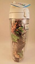 NEW Tervis Realtree Camo 24 OZ Water Bottle BPA Free