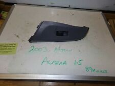 Nissan Almera (N16) Nearside Window Switch