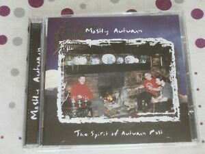 Mostly Autumn - The Spirit of Autumn Past - CD - CYCL082