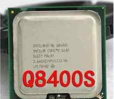 Free Shipping Intel Core 2 Quad Q8400S CPU/SLGT7/65W/R0 /LGA775/4M/45nm/2.66GHz