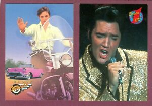 1992-93 THE ELVIS PRESLEY COLLECTION RIVER GROUP FILM MOVIE + PROMO SEE LIST (1)