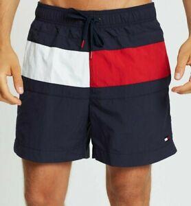 Men's Tommy Hilfiger Shorts/Swim Shorts Trunk for Summer