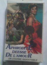 APHRODITE DEESSE DE L AMOUR ( L Esclave d Orient)  //  Dvd avec Isabelle COREY