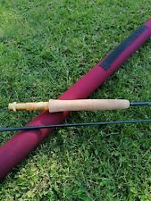 "Orvis 9feet , 2-Piece, ""TRIDENT TL"" Mid FLEX 6.5 Fly Rod collectable"