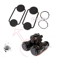 FMA Rubber Cover Protector For NVG PVS15 Lens TB1262