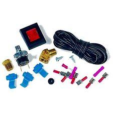 B&M 80217 Power Switch for 1981-1989 GM Clutch Converters 700R4 200-4R 200C 350C