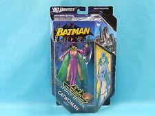 DC Universe Legacy Edition Classic Catwoman 2011 Mattel Batman
