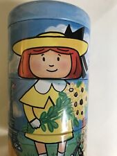 Madeline Twistable 3 Stack Collectible Tin