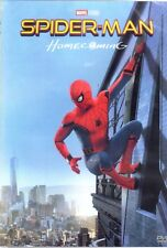 DVD Spider-Man Homecoming MARVEL