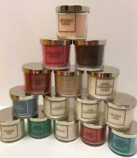Bath & Body Works 4 oz Wallflowers Tester Candle You Choose Scent One 1  Candle